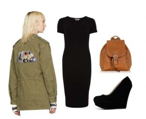 workstyle polyvore